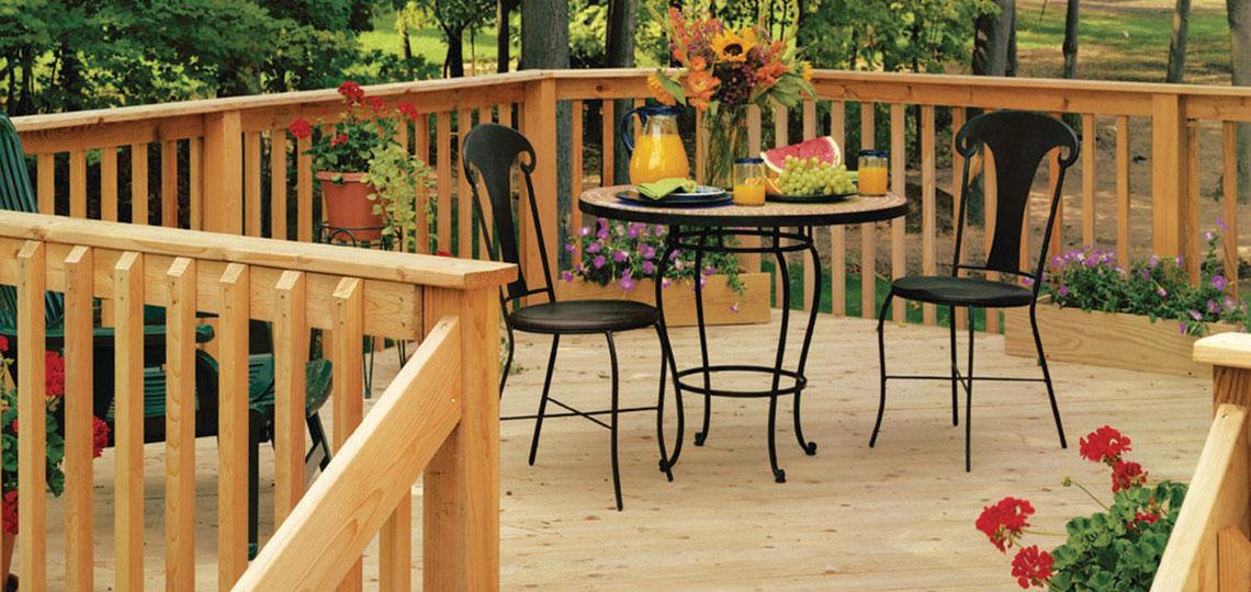 deck image